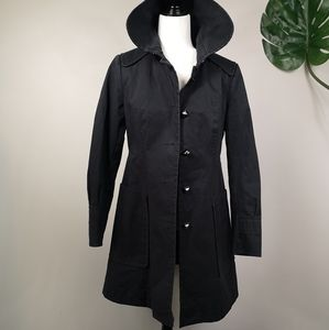 MACKAGE trench style coat